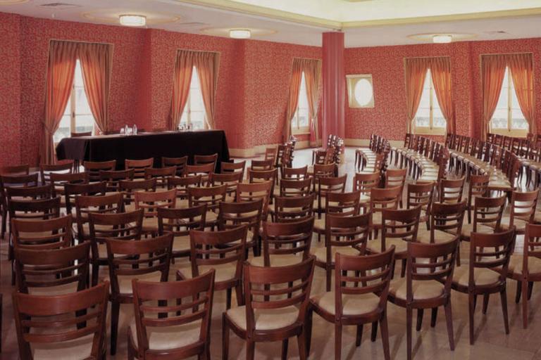 Eurocarb21 venue: La maison de la chimie salle 251